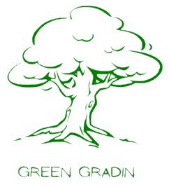 Prijazno vabljeni v zeleni Gradin, na nepozabno doživetje drugačnega oddiha.